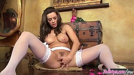 Twistys - (Taylor Vixen) starring at The Bride-