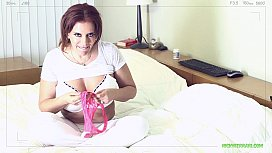 Laundry Day - Charlie's Mom  2 1/2 xxx video
