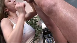 Daddy'_s Slutty Step-Daughter