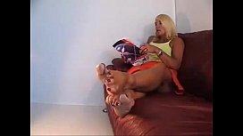 Sophia - Mature Feet &amp_ Soles 1