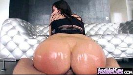 Girl With Oiled Wet Ass Get Her Butt Nailed Deep movie-02 xnxeoxx