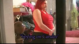 Spying on Candee preview