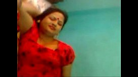 Desi Kharagpur bhabhi horny fuck with devar Indian Porn Videos