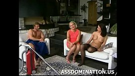Hot pretty girl loves being fucked and fisted in the ass assdominationus
