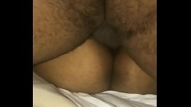 Lucky followers fucking and cumming all over milf wife 2