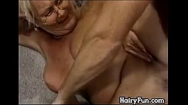 Horny Granny Riding Her Big Son In Law xvideos preview
