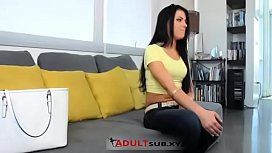 Casting Actress Adult Video Indonesia Sub