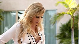 Samantha Rone and Cherie DeVille at Mommy'_s Girl