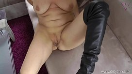 Fuck Mommys hot and wet Pussy