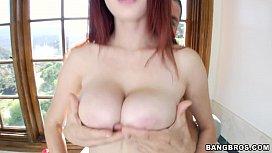 Jessica Robbins the Perfect Redhead