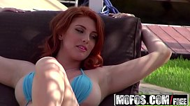 Mofos - Pervs On Patrol - (Rainia Belle) - Banging The Busty Neighbor