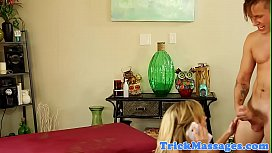 Masseuse amateur cheating on bf with client