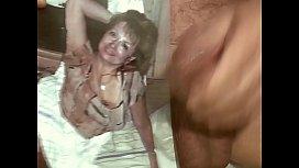 Kater xxx Tribute - Fickstute bekommt warmes Sperma ins Gesicht