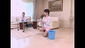 MIKI SATO MOTHER IN LAW PART
