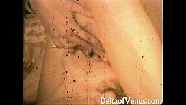 Vintage Porn 1960s - Fuckadelia