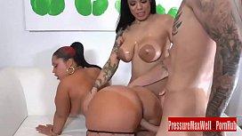 Pinkyxxx 및 Savanah 생강 블랙, 라틴어, 엉덩이, 흑단, 큰 엉덩이, 분홍색, 큰 가슴, pinkyxxx, 거품 엉덩이, 하바나 생강, 크리스 뇌졸중, savanah 생강