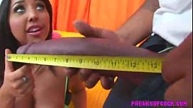 Big dick and Cody Lane