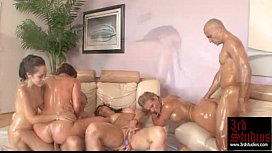 Lisa Ann Sophee Dee Phoenix Marie Kagney Linn Karter in Big Butt Anal Orgy
