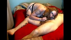Long Hairjob on Cam seegi amcom
