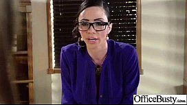 Big Tits Girl ariella danica Get Seduced And Banged In Office movie