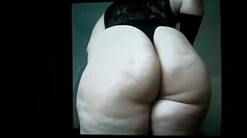 Give me your Sexy Hot Big Fat Thick Bubble Round Curvy Juicy Yummy Mega Ass