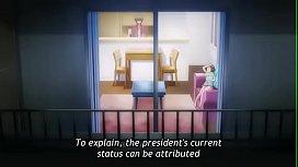 Okusama Ga Seitokaichou Episode 5 - WAPzoNE.WS