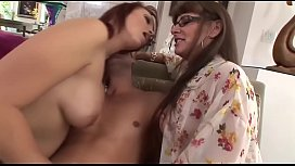 MILF Threesome more videos at sexca z