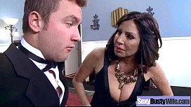 Sex Scene With Big Melon Tits Wife (tara holiday) movie-26