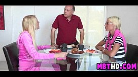 Dirty minds family sex  3  001