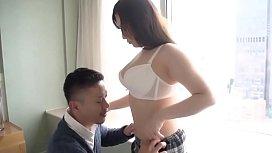 Japanese Big tits Girl
