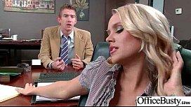 Alexis Monroe Sexy Big Tits Office Girl Love Hard Sex clip