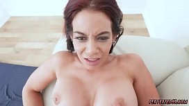 Step mom wants associate'_ playfellow'_s sons dick and milf big Ryder