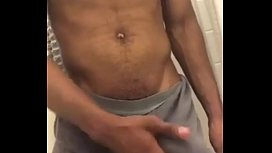 Tell me this dick bigger then his tell me