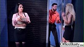 Katrina Jade Hot Office Girl With Big Tits Love Hardcore Sex movie
