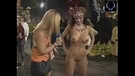 Brazil Carnival - 2008 Behind The Scenes Sex Fantasy