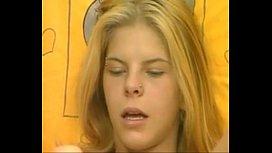 Monica plays to orgasm - more on girlpornvideos.com