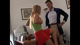 Young whore filmed undressed and screwed