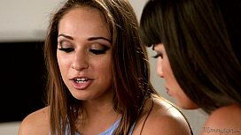 Sara Luvv and Mercedes Carrera at Mommy'_s Girl