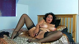 Danica Collins (Donna Ambrose) Helps You Wank xnxx image