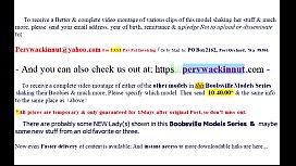 65th Web Models of Boobsville (Promo)