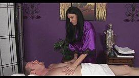 India Summer hot fuck after massage