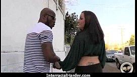 Ultimate Hardcore Interracial 14