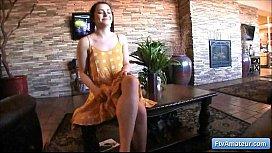 FTV Girls First Time Video Girls masturbating from www.FTVAmateur.com 28
