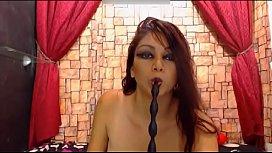 Webcam Girls Gagging Vomit Puke Puking Vomiting Barf