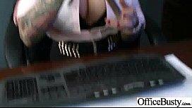Big Tits Girl darling danika Get Seduced And Banged In Office movie
