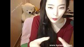 Sexcam Korean girl show off prostitution NGOCQUYSCOM