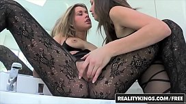 RealityKings - We Live Together - (Kennedy Leigh, Malena Morgan) - Arouse Me