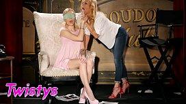 Mom Knows Best - (Alexis Fawx, Alex Grey) - A Treat STory Curtain Call Part - 2 - Twistys