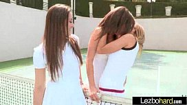 (Dani Daniels &amp_ Malena Morgan &amp_ Lia Lor) Lesbian Lovely Teen Girl In Sex Action Tape movie-1