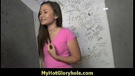 Hot Gloryholes Lover 17